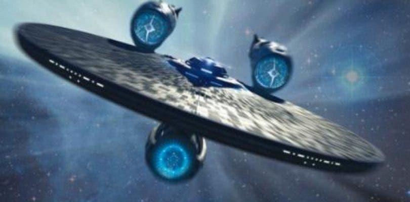 Primeros detalles de la nueva serie de Star Trek