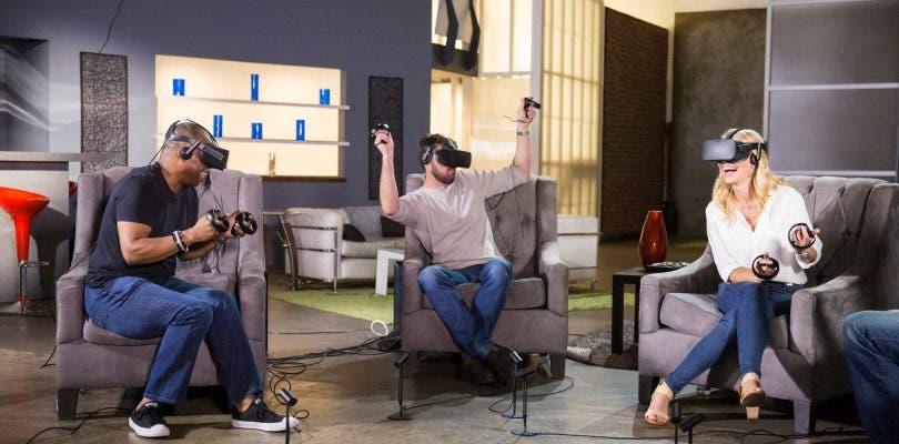 Ubisoft anuncia un juego de Star Trek para realidad virtual