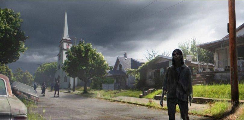 State of Decay 2 ha recibido un nuevo arte conceptual