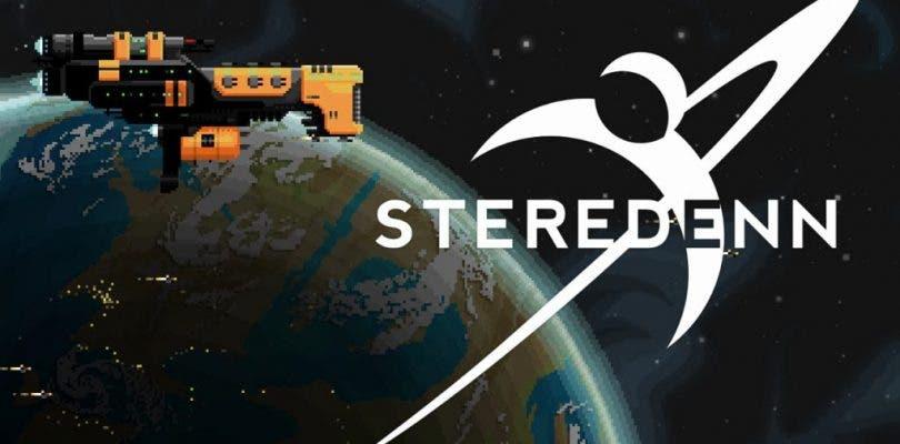 El indie Steredenn llegará a PlayStation 4