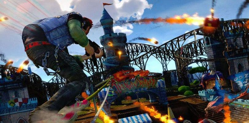 Sunset Overdrive no llegará a PC
