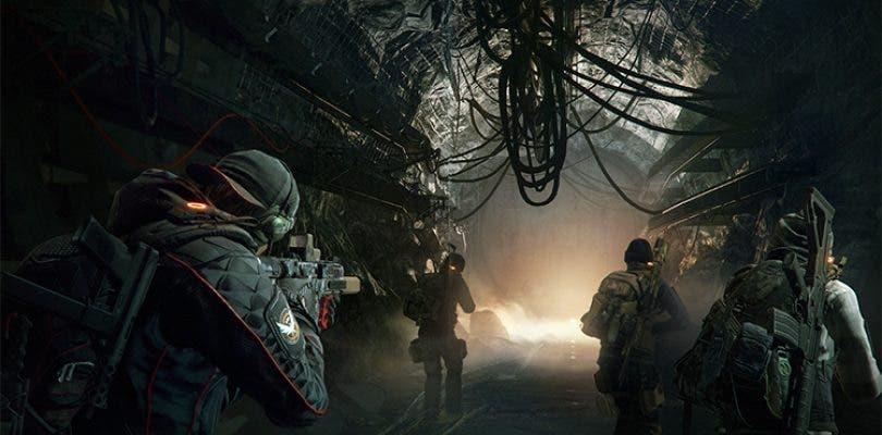 Ubisoft anuncia la fecha de la actualización 1.4 de The Division