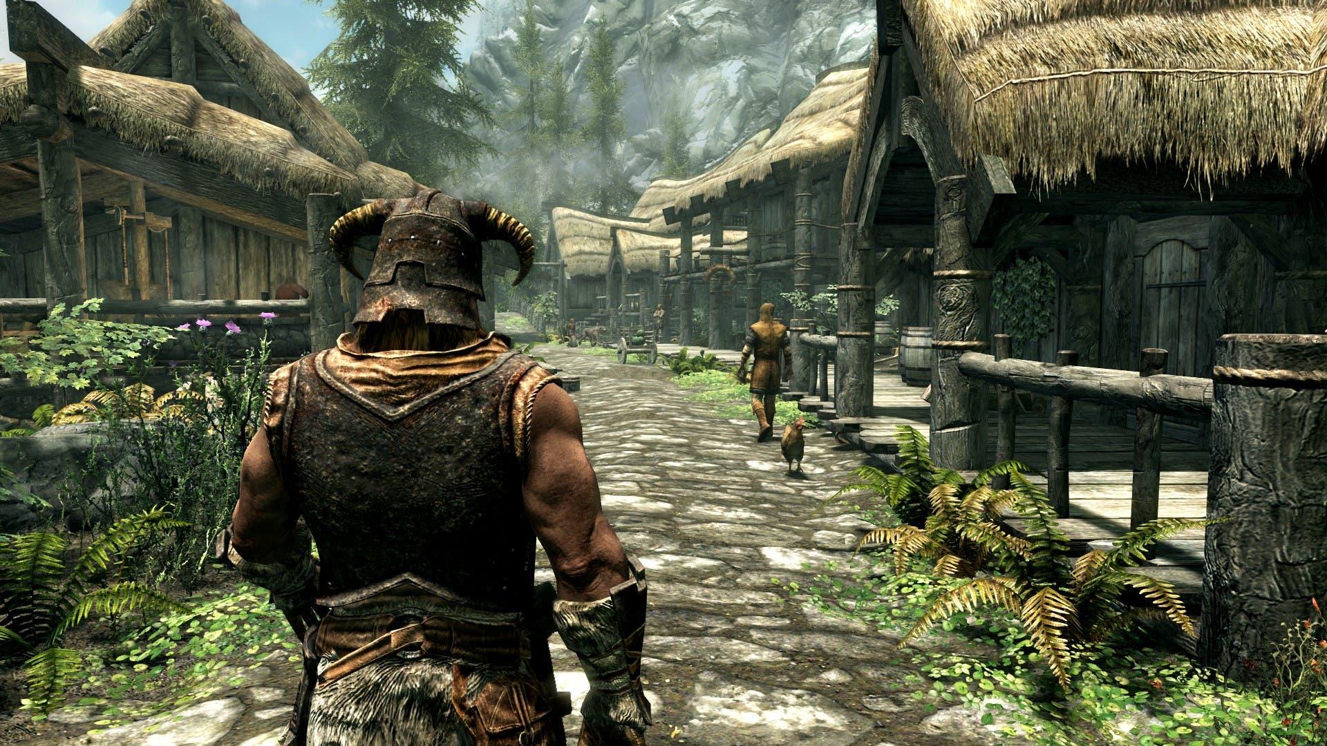 the elder of scroll skyrim (7)