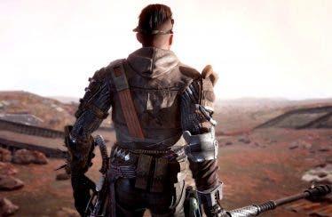 The Technomancer se prepara para el E3 con su nuevo tráiler