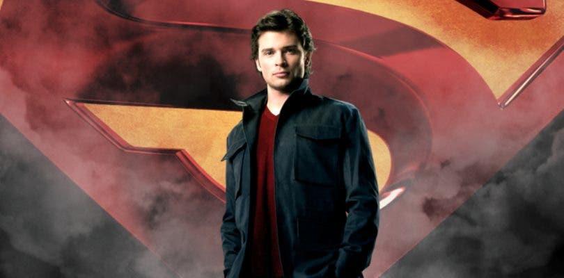 Cientos de fans quieren que Tom Welling sea Superman en Supergirl