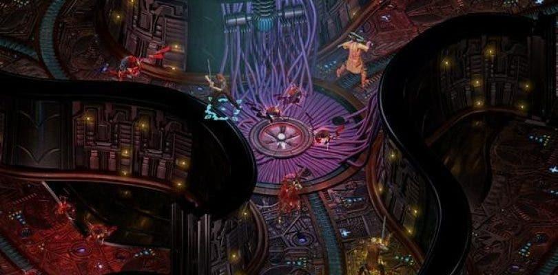 La secuela de Torment llegará en formato físico