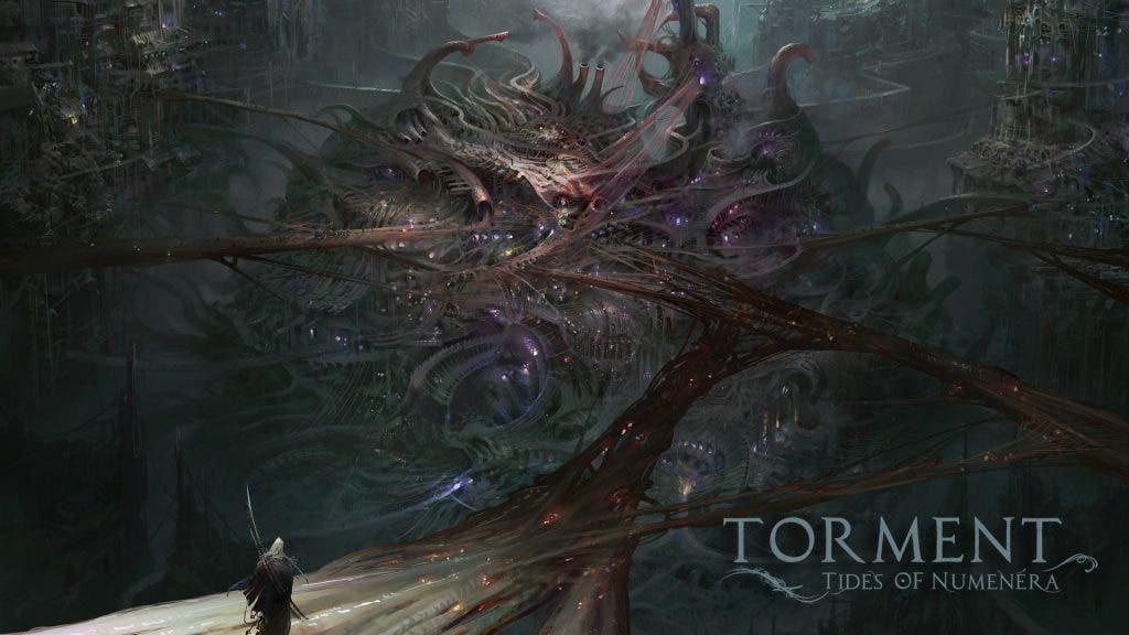 torment tides of