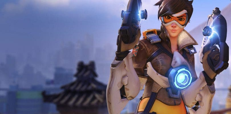 El modo competitivo de Overwatch ya está disponible