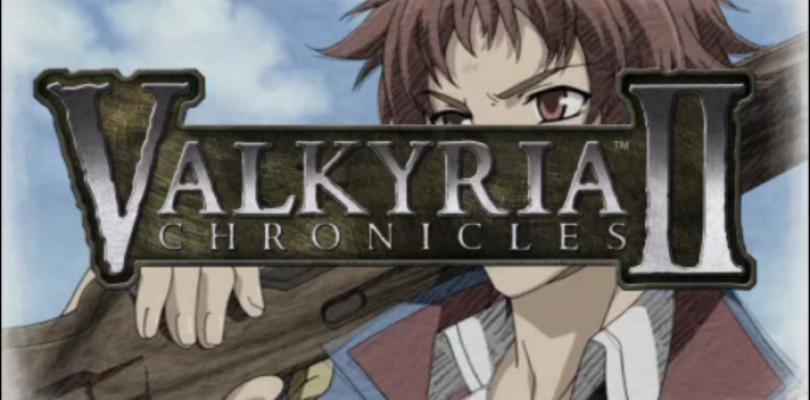 Ya se puede descargar Valkyria Chronicles II para PSVita