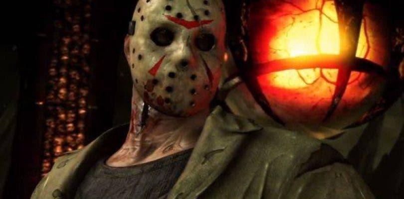 Viernes 13: El Videojuego nos pone en la piel de Jason