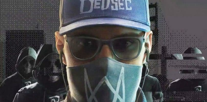 Ubisoft anuncia de manera oficial Watch Dogs 2