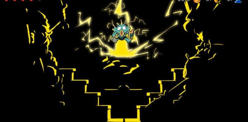 Wonder Boy: The Dragon's Trap anunciado para consolas y PC
