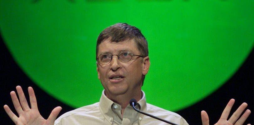 A Bill Gates no le entusiasmaba mucho la idea de la Xbox original