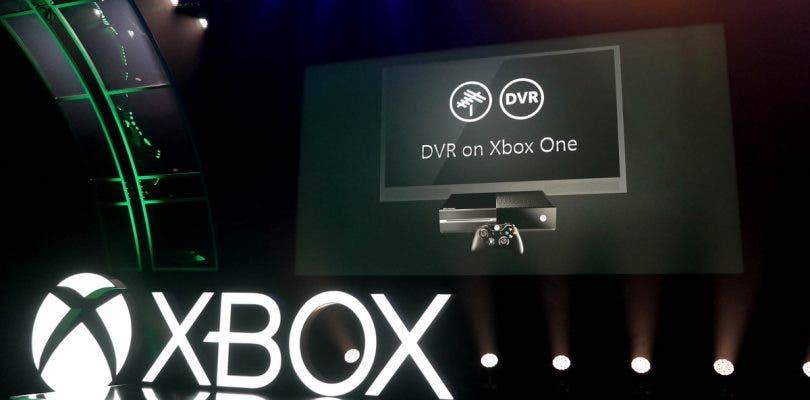 La TV DVR podría estar disponible en Xbox One