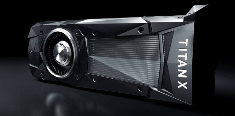 NVIDIA presenta TITAN X, la GPU con la arquitectura más avanzada