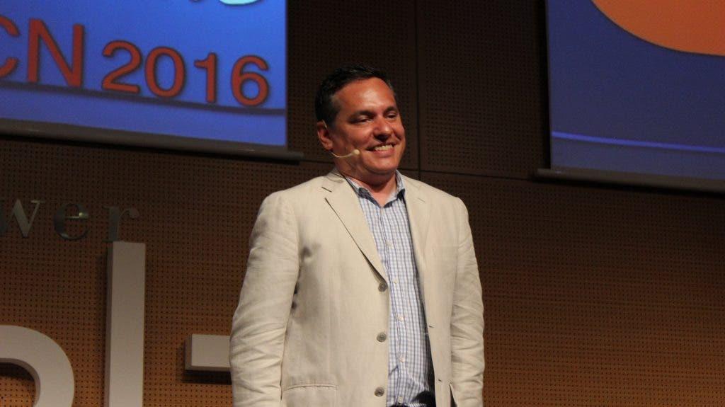 Mike Sepso Gamelab 2016