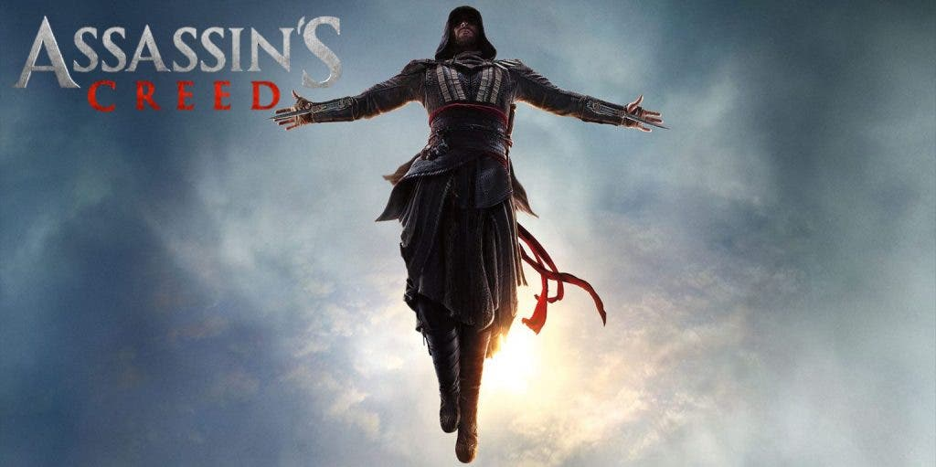 Areajugones Assassin's Creed