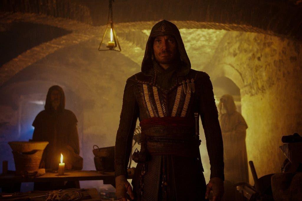Areajugones Assassin's Creed 2