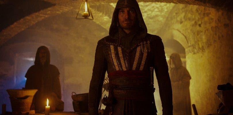 Nuevo tráiler internacional de la película Assassin's Creed