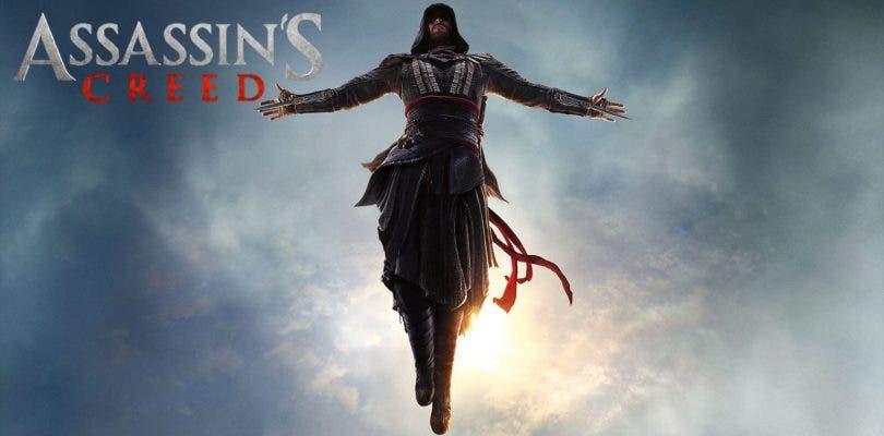 Se muestran dos nuevas imágenes de la película Assassin's Creed