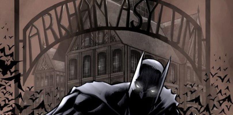 La película de Batman podría ambientarse en el Psiquiátrico Arkham