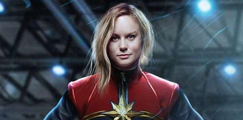 Kevin Feige habla de Captain Marvel y la búsqueda de su directora