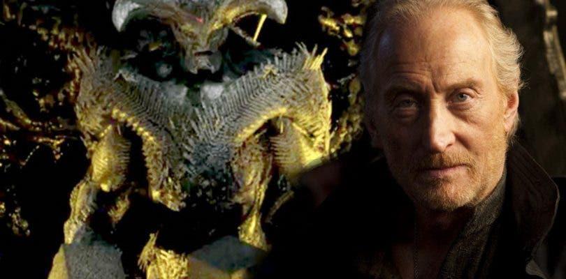 Se rumorea a Charles Dance como Steppenwolf en Justice League