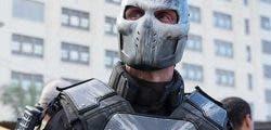 Frank Grillo afirma que Marvel Studios tiene planes para Crossbones
