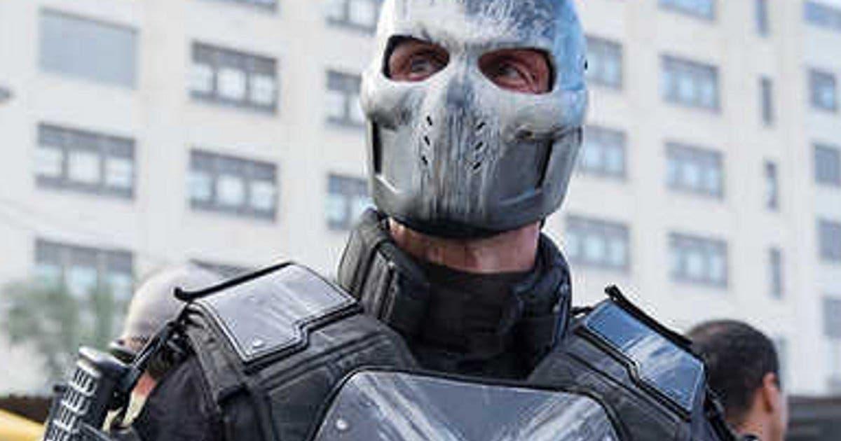 Imagen de Frank Grillo afirma que Marvel Studios tiene planes para Crossbones