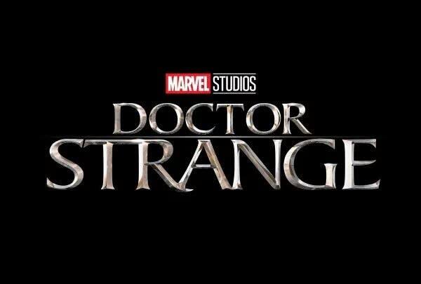 Areajugones Doctor Strange logoo