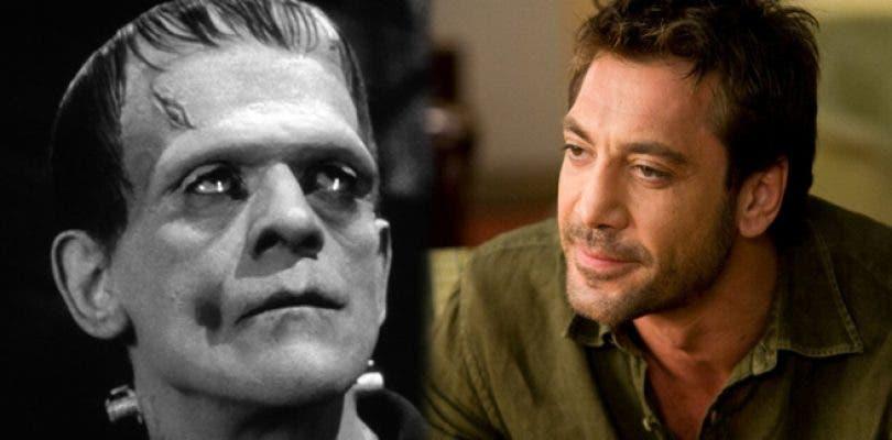 Javier Bardem podría dar vida al nuevo monstruo de Frankenstein