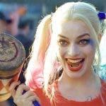 Margot Robbie habla sobre la futura película de Harley Quinn
