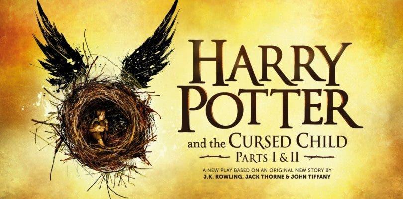 Harry Potter and the Cursed Child podría ser llevada al cine