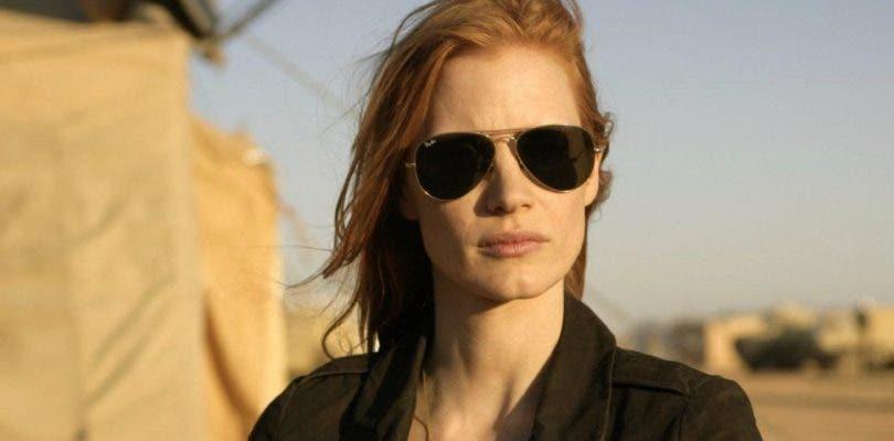 Jessica Chastian podría unirse a la película de The Division