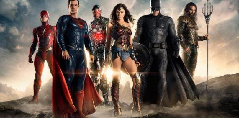 Nuevas fotos de la granja de los Kent en Justice League