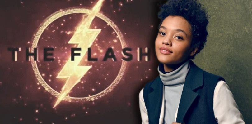 Kiersey Clemons será Iris West en la película The Flash