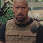 Dwayne Johnson protagoniza una nueva imagen de Fast & Furious 8
