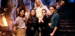 Una nueva película de Mortal Kombat podría estar en desarrollo