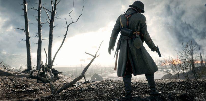 Opciones ajustables en la versión de consola de Battlefield 1