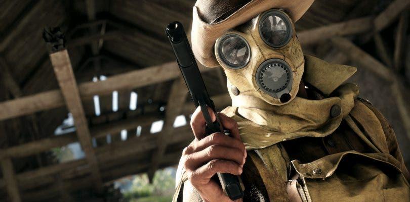 DICE habla sobre la campaña de Battlefield 1