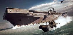 Battlefield 4: Naval Strike gratis en Road to Battlefield 1
