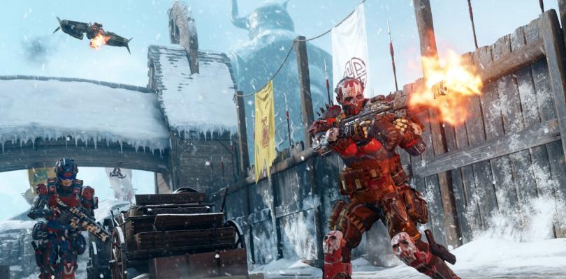 Black Ops 3 recibe un nuevo parche en PlayStation 4