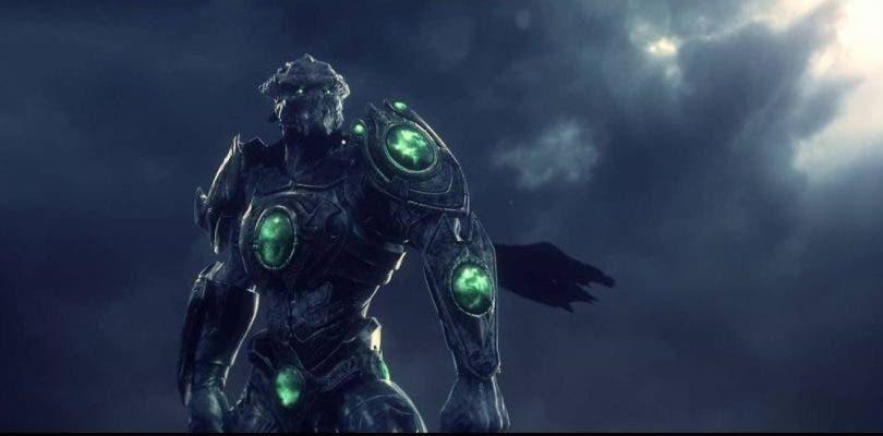 Ya disponible la beta abierta de StarCraft Universe