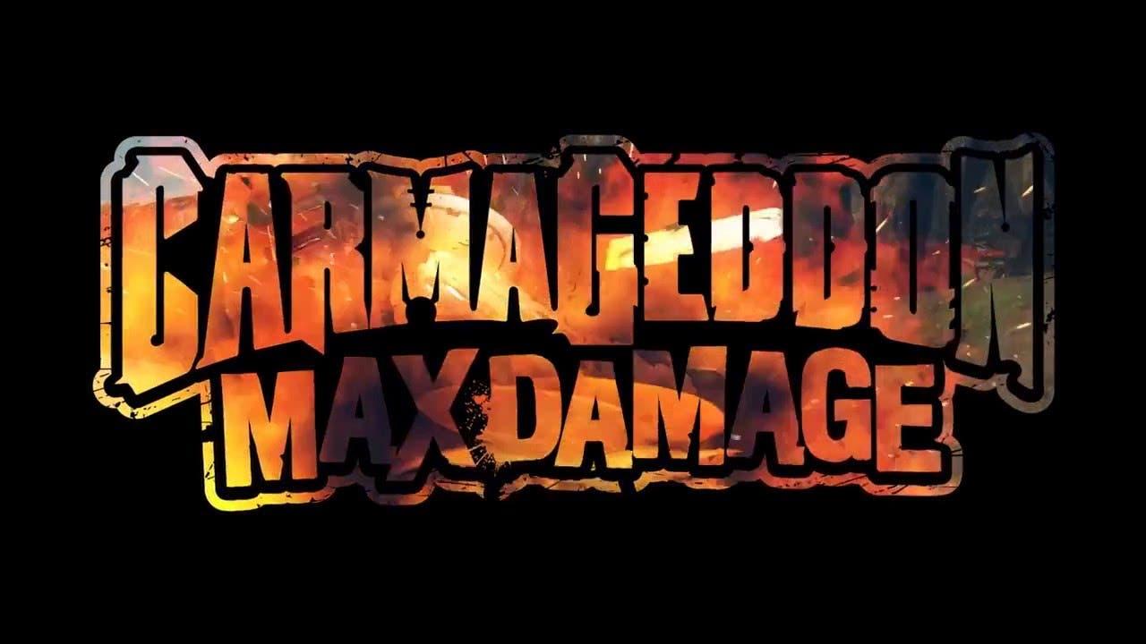 Imagen de Análisis Carmageddon: Max Damage