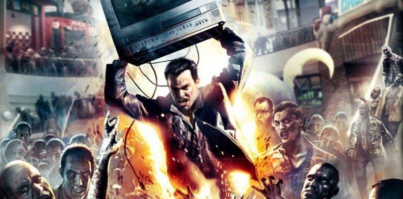 Posibles rumores del primer Dead Rising para PlayStation 4