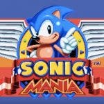 Disponible el cuarto capítulo de Sonic Mania Adventures