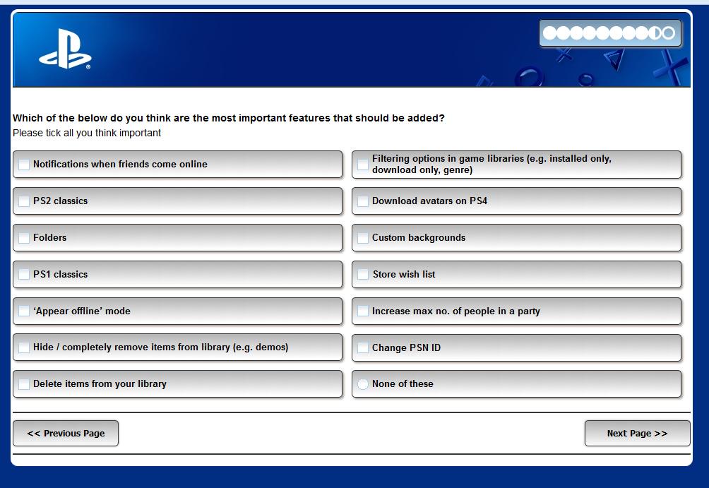 Cuestionario-PS4