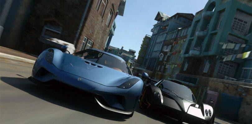 Driveclub VR anunciado para PlayStation VR
