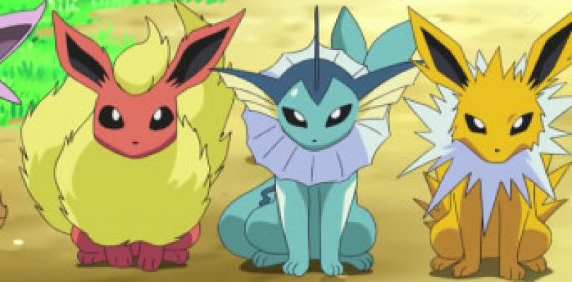Como conseguir la evolución deseada de Eevee en Pokémon GO