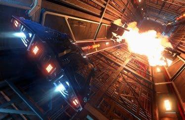 Elite Dangerous muestra en vídeo la expansión The Guardians